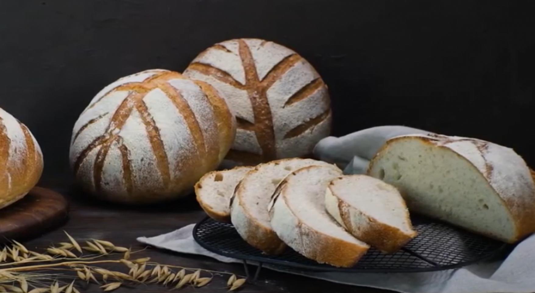 Pâine tradițională