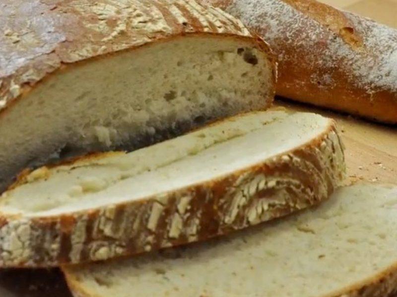 Pâine artizanală